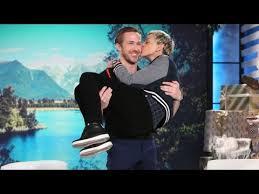 <b>Ryan Gosling</b> Gushes About His Girls