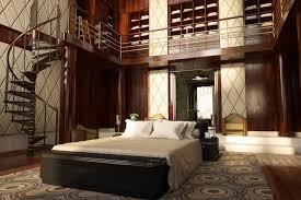 Scene Bedroom Making Of Art Deco Bedroom Evermotion