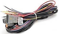 msd ignition msd29774 replacement wire harness msd ignition 8855 replacement wiring harness for use 121 7530t 121