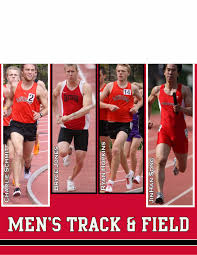 2011 Men's Track & Field Media Guide by Marc Gignac - issuu