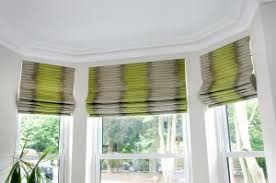Bay Window Design Creativity  Bay Window Blinds Blinds Ideas And Bay Window Blind Ideas