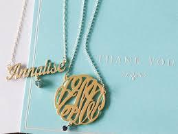 Monogram <b>Name Pendant</b> #jewelry #myjewlr #jewlr #love ...