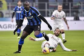LIVE Inter-Cagliari 1-0, Serie A calcio in DIRETTA: Lautaro ...