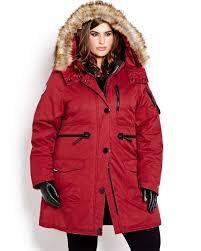 noize parka jacket