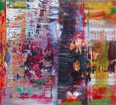 abstract painting 938 4 art gerhard richter