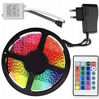 <b>Светодиодная лента led</b> RGB в Тамбове. Купить Недорого у ...