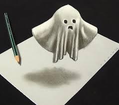 3d drawings by sandor vamos