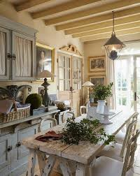 french country style lighting ideas. frame a couple doors like this with mirror inserts instead of glass to reflect more light. country kitchen decoratingfrench french style lighting ideas p