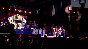 Uptown Amphiheatre Picture Of North Carolina Music Factory