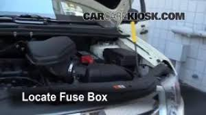 blown fuse check 2007 2010 ford edge 2008 ford edge se 3 5l v6 08 Ford Edge Sel Inside Fuse Box Diagrem 2008 ford edge se 3 5l v6 fuse (engine) replace