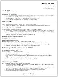 Admin Resume Objective Legal Administrative Assistant Resume Mazard Info