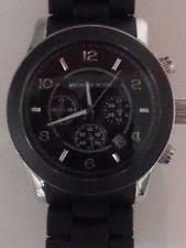 michael kors chocolate watch mens michael kors chocolate brown runway chronograph watch mk8129 fast ship