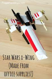 fun things for the office. here is a fun star wars craft for kids that you probably have all the materials things office