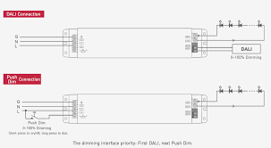 dali ballast wiring diagram wiring diagram for you • dali ballast wiring diagram images gallery