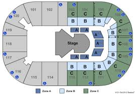 Agganis Arena Tickets Seating Charts And Schedule In Boston