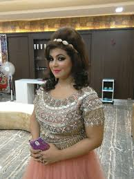 party makeup by freelance makeup artist kapila sing