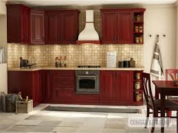 affordable kitchen furniture. Cherry Maple Kitchen Affordable Furniture N