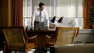 mad men office furniture. i am guilty of this and sure many others out there are as well my wife enjoys the storyline hit amc television series u201cmad menu201d but scan mad men office furniture