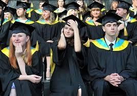 Украинская молодежь диплом есть работы нет Новости на ua Украинская молодежь диплом есть работы нет