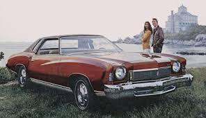 1973-1977 Monte Carlo: Baroque Luxury Car | phscollectorcarworld