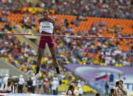 Instead, the two made the decision that they. Mutaz Essa Barshim Alchetron The Free Social Encyclopedia