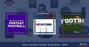 Espn Vs Nfl Vs Yahoo The 2019 Review