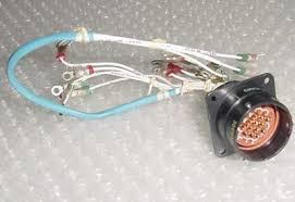 61 20392 026 aircraft avionics wire harness bundle dfwairparts 61 20392 026 aircraft avionics wire harness bundle