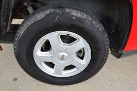trailblazer tire size 2002 used chevrolet trailblazer 4dr 4wd ls at zone motors serving
