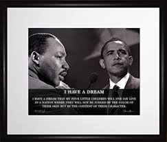 Famous Martin Luther King Quotes Simple Amazon WeSellPhotos Martin Luther King Jr With US President