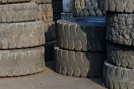 Forklift Tyres Types Sizes And Replacement Tontio