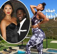 The california highway patrol has determined that a crash which left actor kevin hart injured was caused by reckless driving. Kevin Hart S Wife Eniko Parrish Shows Off Trim Bod Just 12 Days After Giving Birth Look News Dome