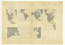Amazon Com 8 X 12 Inch 1880 Us Old Nautical Map Drawing