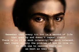Frida Quotes Beauteous 48 Immortal Quotes From Frida Khalo Matador Network