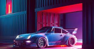 Download wallpapers porsche taycan for desktop and mobile in hd, 4k and 8k resolution. Wallpaper 4k Porsche Rwb