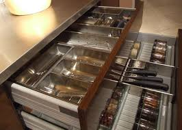 Acc Drawer Organizer Kitchen Designs Organizers Nickels Cabinets Cabinet