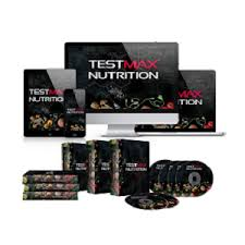 testmax nutrition reviews what is it