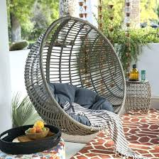hanging wicker basket chair basket swing chair large size of awesome outdoor cool rattan swing chair hanging wicker basket chair