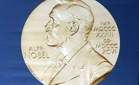 Check spelling or type a new query. Nobel Peace Prize Nobel Prize 2018 Many Names Few Certainties