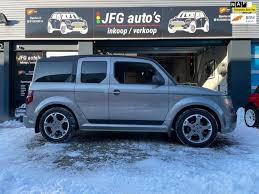 honda element used cars and ads