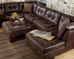best large leather sectional sofa remarkable leather sofa with chaise