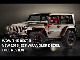 2018 jeep jlu. perfect 2018 2018 jeep wrangler diesel release date intended jeep jlu g
