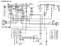 yamaha moto 4 wiring diagram download wiring diagrams \u2022 Honda 200X Wiring-Diagram yamaha moto 4 wiring diagram chromatex rh chromatex me yamaha moto 4 225 wiring diagram yamaha moto 4 80cc wiring diagram