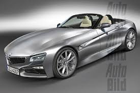 2018 bmw z3. interesting bmw bmw z5 rendering for 2018 z3 n