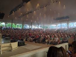 The Amphitheatre Seats 6000 For Main Performance Events