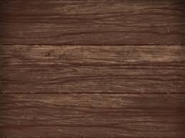 Dark Wood Table Texture Refining Decor