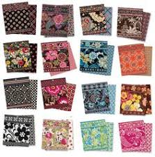 Old Vera Bradley Patterns