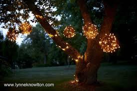 outdoor lighting balls. #DIY Grapevine Lighting Balls Via Http://www.lynneknowlton.com/ Outdoor E