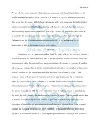 prime essay writings term paper excessive use of force by police 4 prime essay writings term