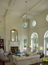 oyster s chandelier lighting new sloped ceiling lighting living room contemporary with