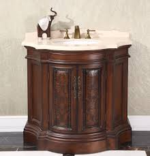 bathroom cabinet styles. bathroom with an antique vanity styles cabinet